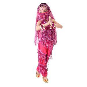 ROBE DE CÉRÉMONIE Danse du ventre Costume de CoastaCloud Enfant Fill