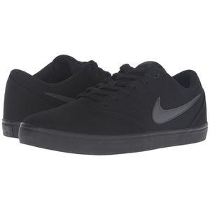 sports shoes 9d06a a18cb BOTTE Nike chaussure de skateboard en toile solaire femm