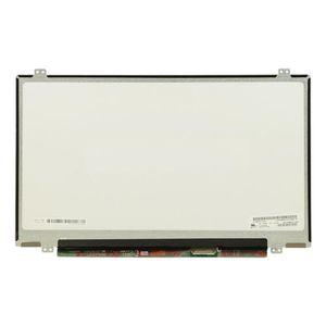 DALLE D'ÉCRAN Ecran Dalle LCD LED pour MSI MEGABOOK MS1461 14.0