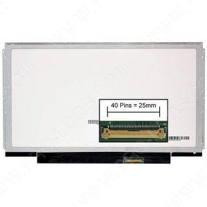 DALLE D'ÉCRAN Dalle écran LCD LED type Samsung LTN133AT27-202 13