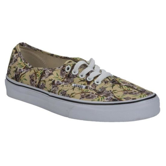 Vans - Chaussures Authentic Koala pour femme en autre   - Achat / Vente basket 0757969542286