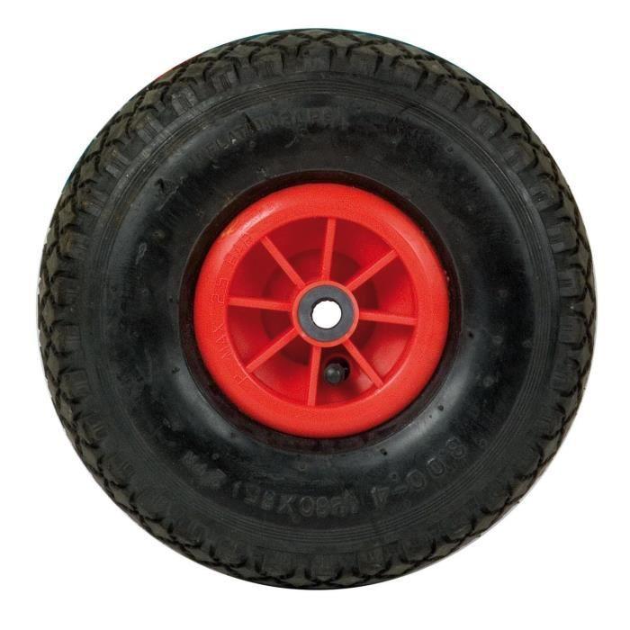 roue gonflable 260 x 85 mm charge 200 kilos achat vente diable roue gonflable 260 x 85 mm. Black Bedroom Furniture Sets. Home Design Ideas