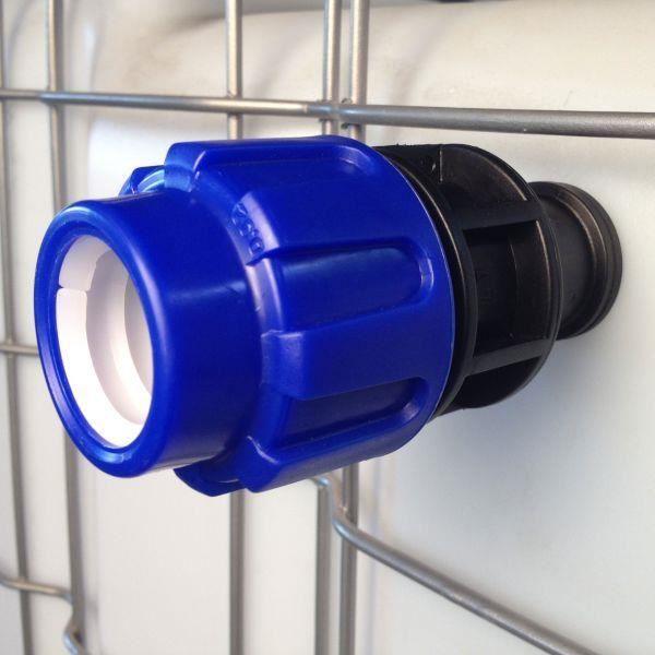 trop plein cuve eau 1000l droit pression diam achat vente collecteur eau cuve trop. Black Bedroom Furniture Sets. Home Design Ideas