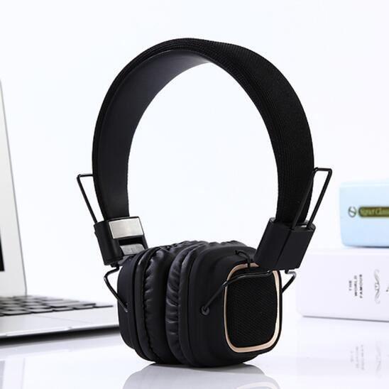 Stéréo Mains Libres Casque Bluetooth 4.2 Musique Appel Active Noise Cancelling Sans Fil Avec Microphone