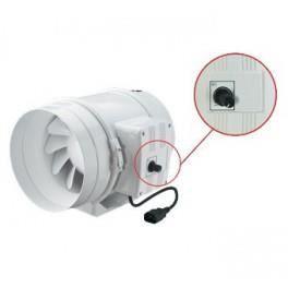 Extracteur avec variateur tt 150mm vents achat for Extracteur d air 80 mm