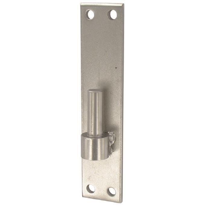 Accessoires de volet gond sur platine inox a4 x1 - Gond de volet ...
