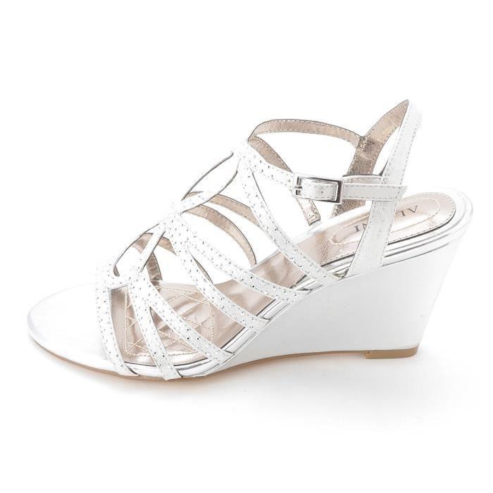 Femmes Alfani PEMILION Sandales Compensées