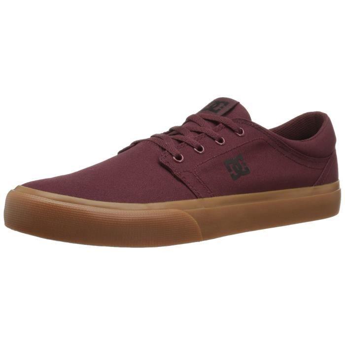Dc Trase Tx unisexe Skate Shoe EI9X7