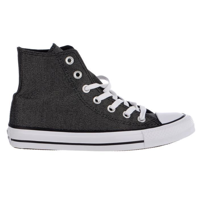 Converse Womens Chuck Taylor All Star Hi Top Fashion Sneaker Shoe S1SG3 Taille-38 1-2