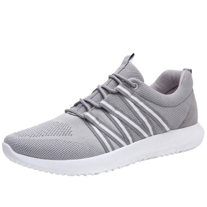 Homme Baskets Chaussures Sneakers outdoor de Sport Multisports r8Rxpwrq