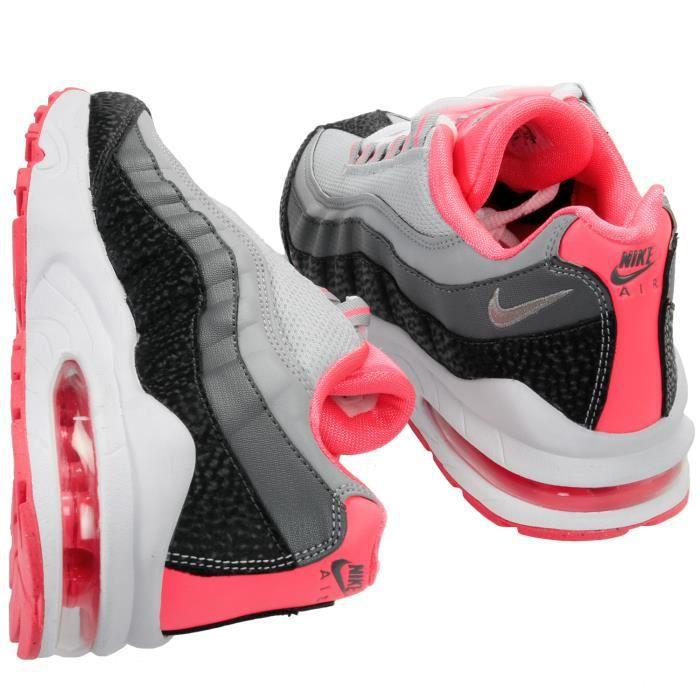 Baskets Nike Air Max 95 LE (Gs) - 310830-005 grises. 5O2i9o