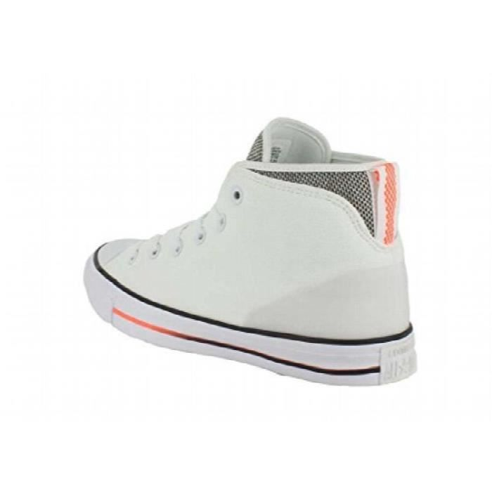 Converse Chuck Taylor All Star Mid Syde Rue RJIFE Taille-47