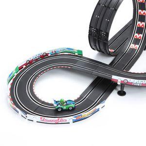 circuit de voiture avec looping achat vente jeux et jouets pas chers. Black Bedroom Furniture Sets. Home Design Ideas