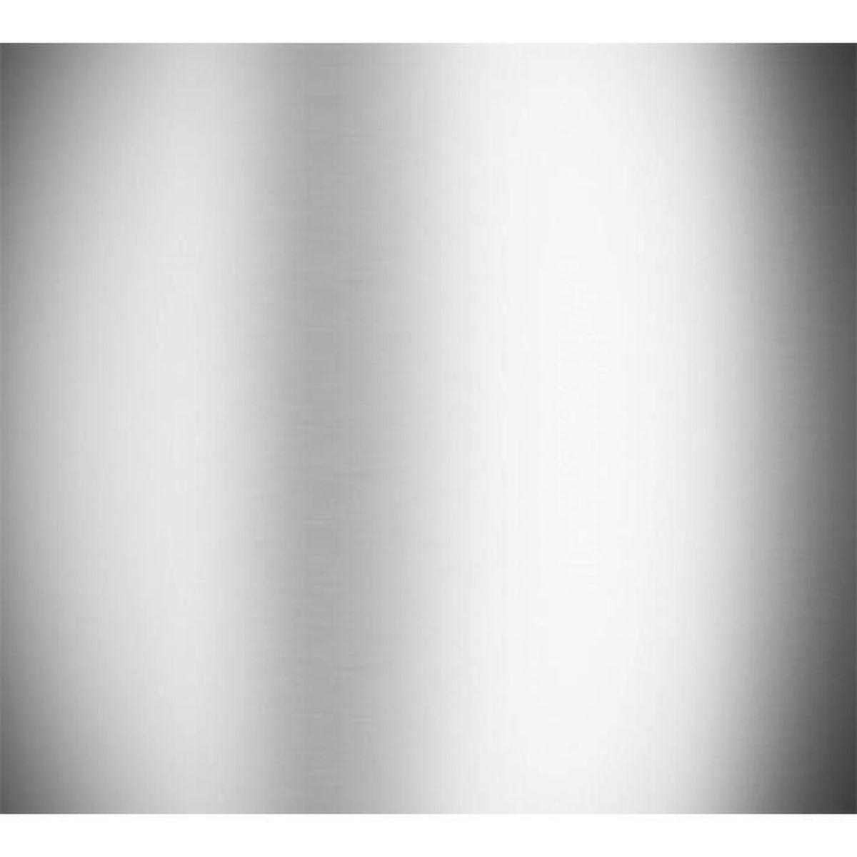 Nouveau STYCKSWEET ® Crédence de Cuisine et Fond de Hotte en Aluminium FF-86