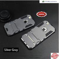 COQUE - BUMPER Coque iphone 8 Plus protection double couche ultra