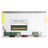 DALLE D'ÉCRAN Dalle écran LCD LED pour Toshiba TECRA M11-S3412 1