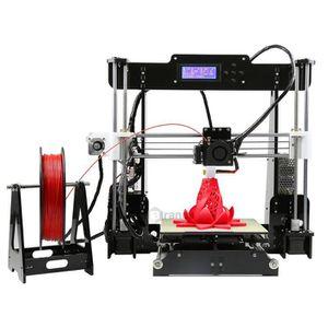 IMPRIMANTE 3D 3D Imprimante Anet A8 Imprimantede acrylique écran