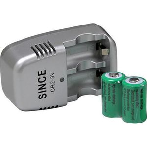 BATTERIE DOMOTIQUE ®cBOX 4 Piles Li-ion Rechargeables 18650 9900mAh 3