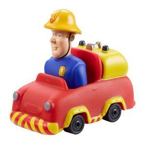 VOITURE - CAMION Fireman Sam Mini Buggies Sam dans le véhicule de V
