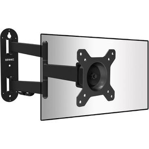 FIXATION - SUPPORT TV Duronic TVB1125 Support TV orientable