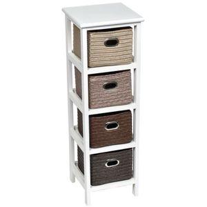 petit meuble de rangement laque blanc achat vente petit meuble de rangement laque blanc pas. Black Bedroom Furniture Sets. Home Design Ideas
