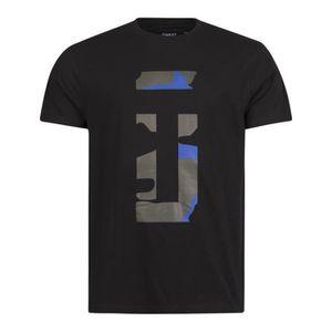 T-SHIRT T-Shirt Unkut Jib Khaki