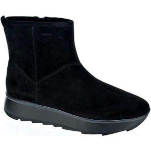 BOTTINE Geox Chaussures Femme Modèle bottillons Gendrey257