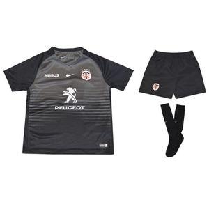 MAILLOT DE RUGBY Kit rugby Stade Toulousain enfant 18-19 d1d9cc2f81f