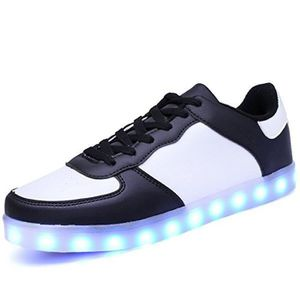 BASKET LED ChaussuresLED Chaussures, Chaussure LED Sports