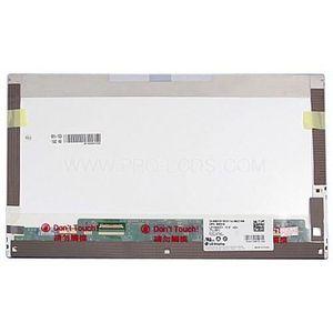 DALLE D'ÉCRAN Ecran Dalle LCD LED pour MSI MEGABOOK MS16F3 15.6
