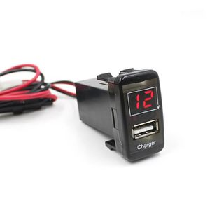 CHARGEUR - ADAPTATEUR  12V Prise Allume Cigare USB 5V / 2.1A Charger tabl