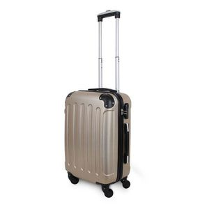 VALISE - BAGAGE Bagage pour Cabine, Valise à Main, Coins protégés,