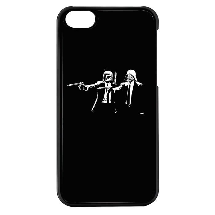 coque pulp fiction iphone 5