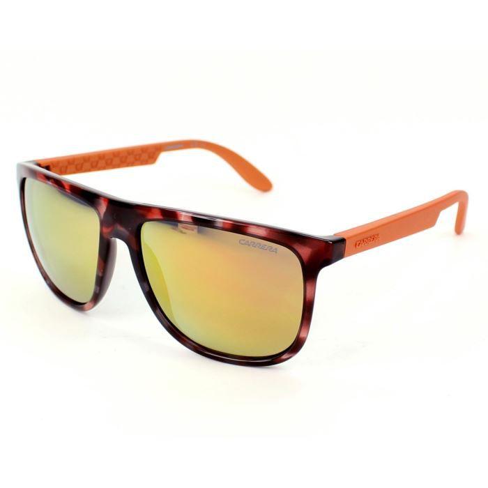 28866ae5ea9686 Lunettes de soleil carrera 5003 Havane orange, … Orange - Achat ...