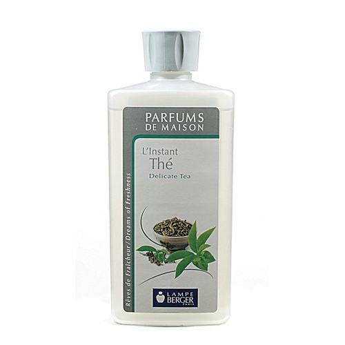DÉSODORISANT INTÉRIEUR Berger parfum Instant thé