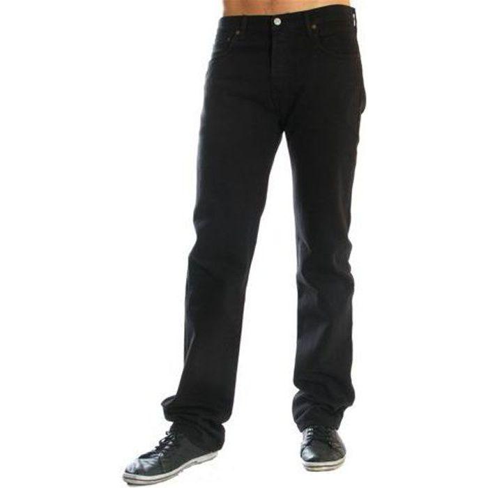 JEANS Jeans Levis 501 Black