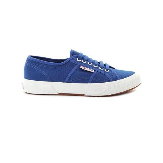 Sneakers bleu électrique 2750 Co...