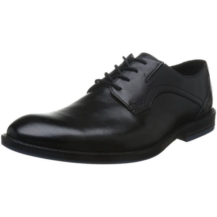 chaussures a lacets prangley walk homme clarks prangley walk