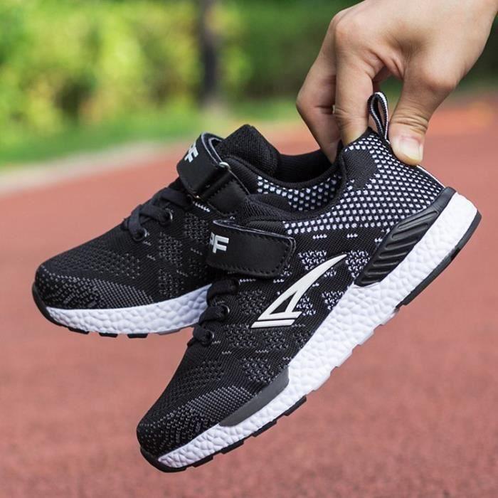 Automne Nouveaux chaussures pour enfants Chaussures de sport en plein air Chaussurespour garçons et filles Chaussures de course Y3PrDr