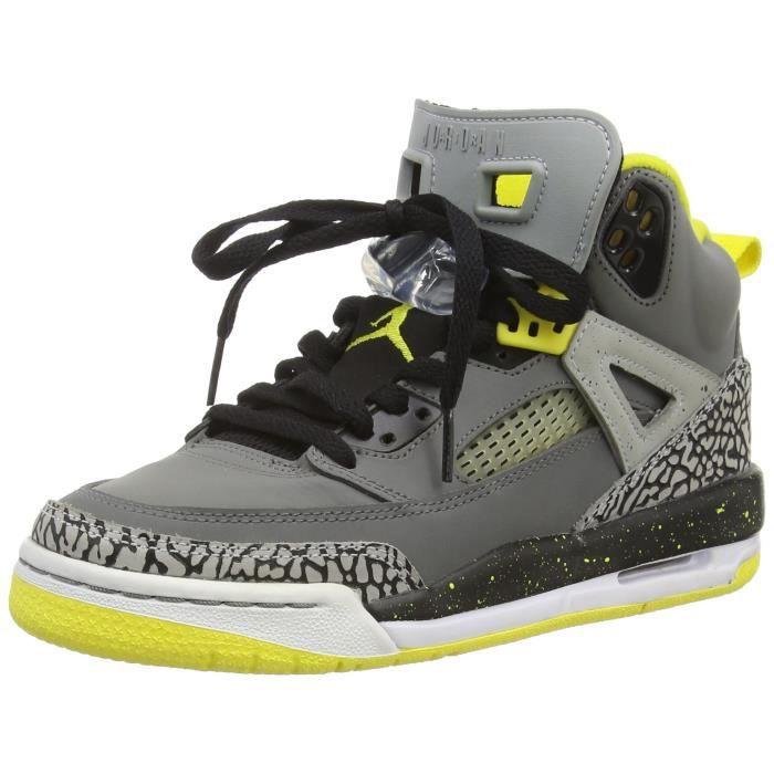 Unisexe De Chaussures Ball Enfants Pour Spizike Jordan Nike Basket qtwHnZ8qz