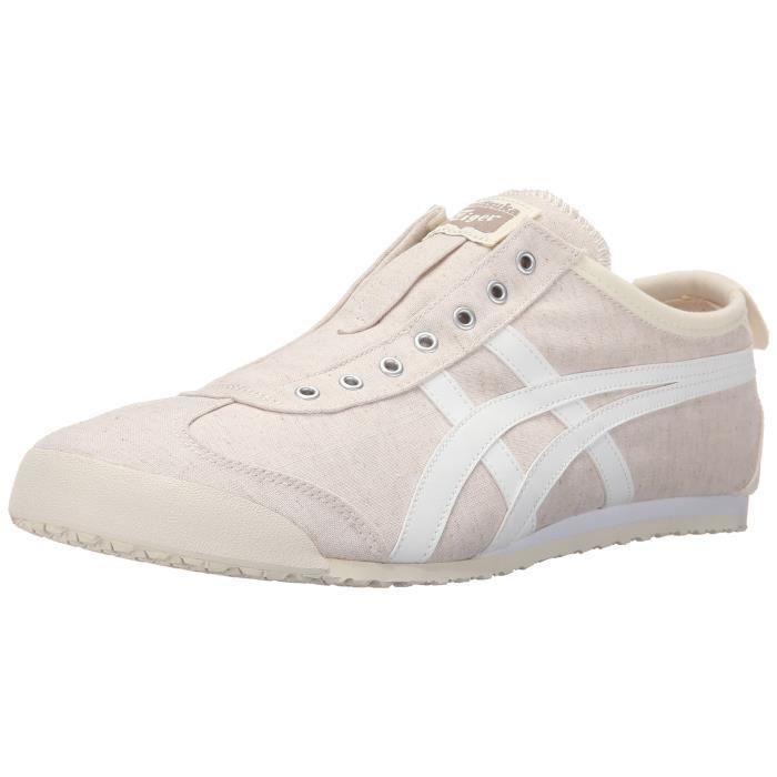 Onitsuka Tiger Mexique 66 Slip-on classique Courir Sneaker HWAON Taille-41 1-2