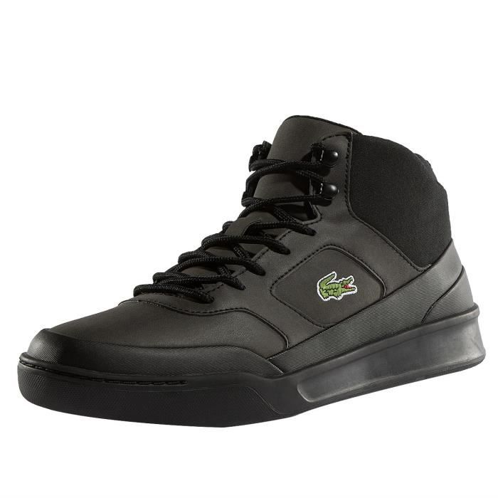 9571ae1da6ca Lacoste Homme Chaussures   Baskets Explorateur Sport Mid 417 II Cam ...