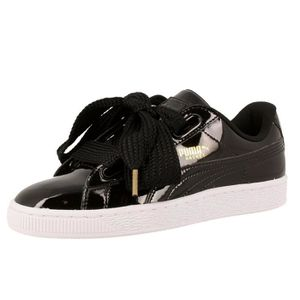 Puma WN BASKET HEART COOPER Chaussures Mode Sneakers Femme