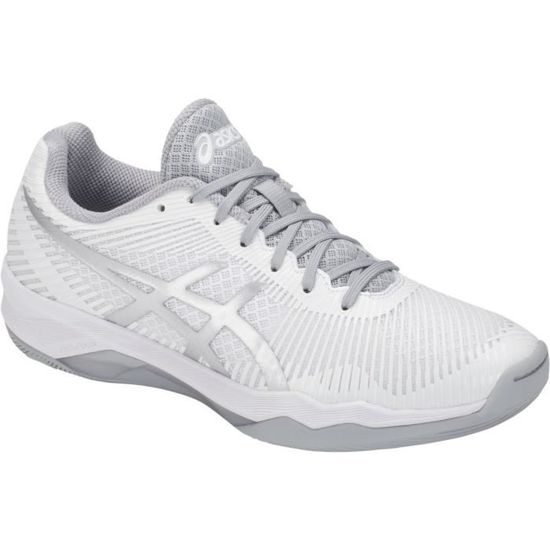 38 Wohommes Elite Taille Asics Ff Volley F361h Shoe 1 Volleyball Pas Hzw4fx