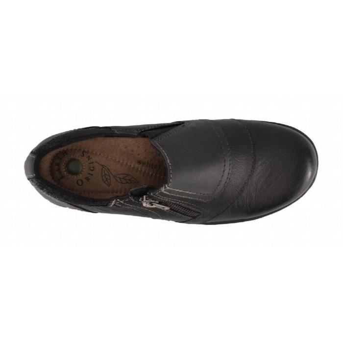 Nila Slip On Chaussures G8XM7 Taille-40 1-2