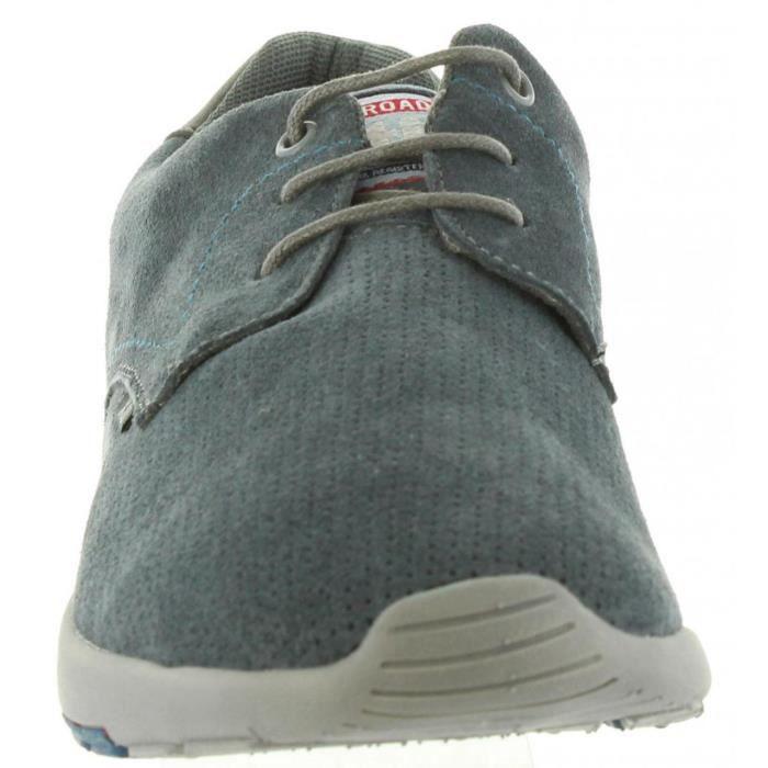 47078 Homme SERRAJE XTI pour GRIS Chaussures tgvqw