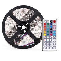 BANDE - RUBAN LED iportan® 5 colorimètre flexible imperméable à l'ea