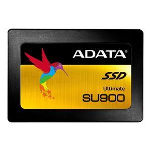 DISQUE DUR SSD ADATA Ultimate SU900 Disque SSD 128 Go interne 2.5