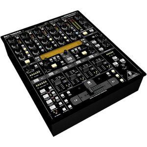 TABLE DE MIXAGE Table de mixage DJ DDM 4000