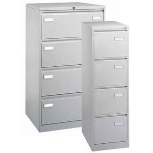 meuble classement armoire dossiers suspendus universal 4 tiroirs